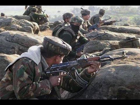 Breaking News :► Kashmir dispute: Pakistani soldiers killed after Indian strike