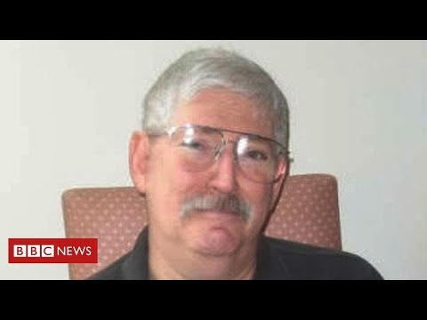 Iran denies US former agent Levinson died there  - Latest News