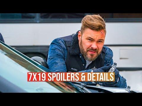 "Chicago PD 7x19 ""Buried Secrets"" Spoilers & Details Season 7 Episode 19 Sneak Peek"