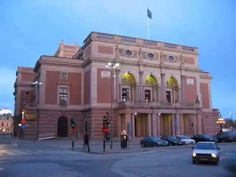 Royal Swedish Opera is Sweden's national stage for opera and ballet. The Royal Opera House