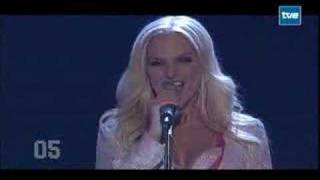Eurovision 2008 - Alemania - No Angels - Disappear