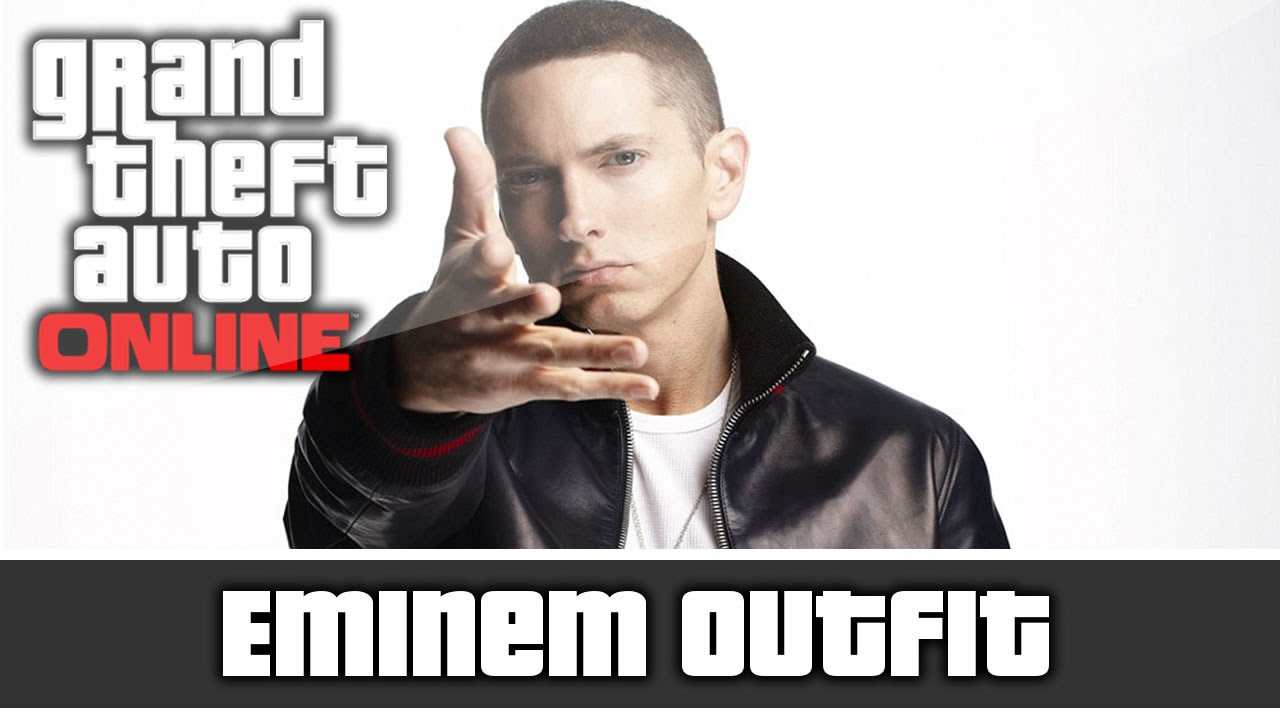Eminem not ever starring in grand theft auto the movie naked (14 pic)