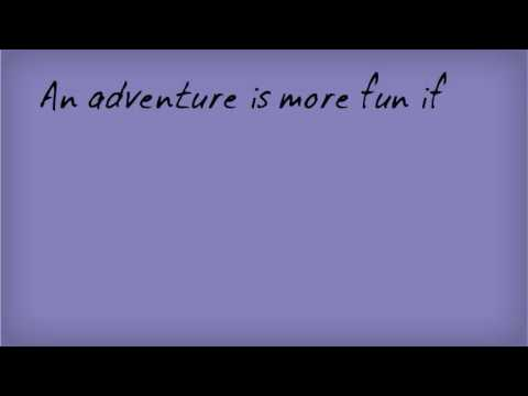 Propuesta Indecente with English Lyrics! Travel Video