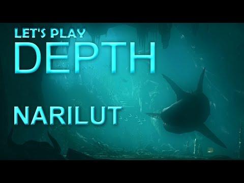 DEPTH - Акулы против людей (Акула)