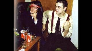 Watch Babyshambles That Bowery Song video