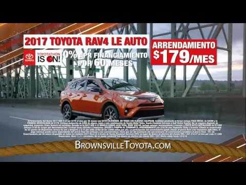 25e4fabff6 Precio de Black Friday en Rav4 toda la semana en Brownsville Toyota ...