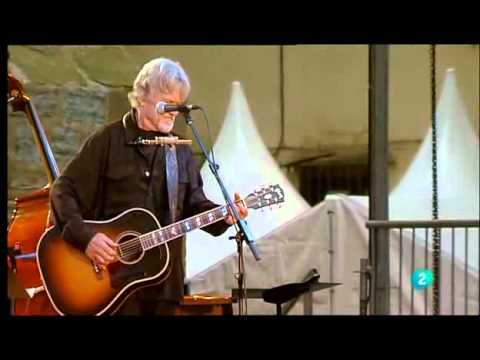 Kris Kristofferson - Best of All Possible Worlds Lyrics