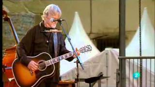 Kris Kristofferson - Best Of All Possible Worlds Live
