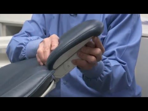 V4776 Ergonomics – Reduce or Eliminate Pain from your Practice Day