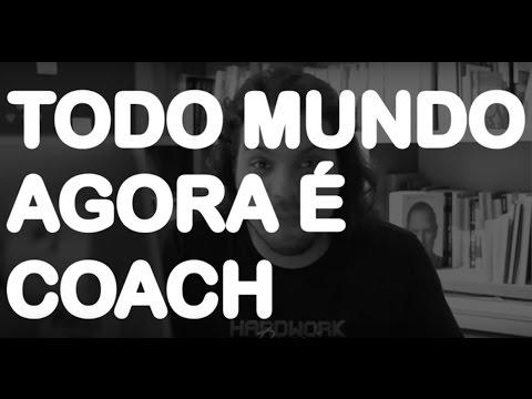 TODO MUNDO AGORA É COACH - MURILO GUN