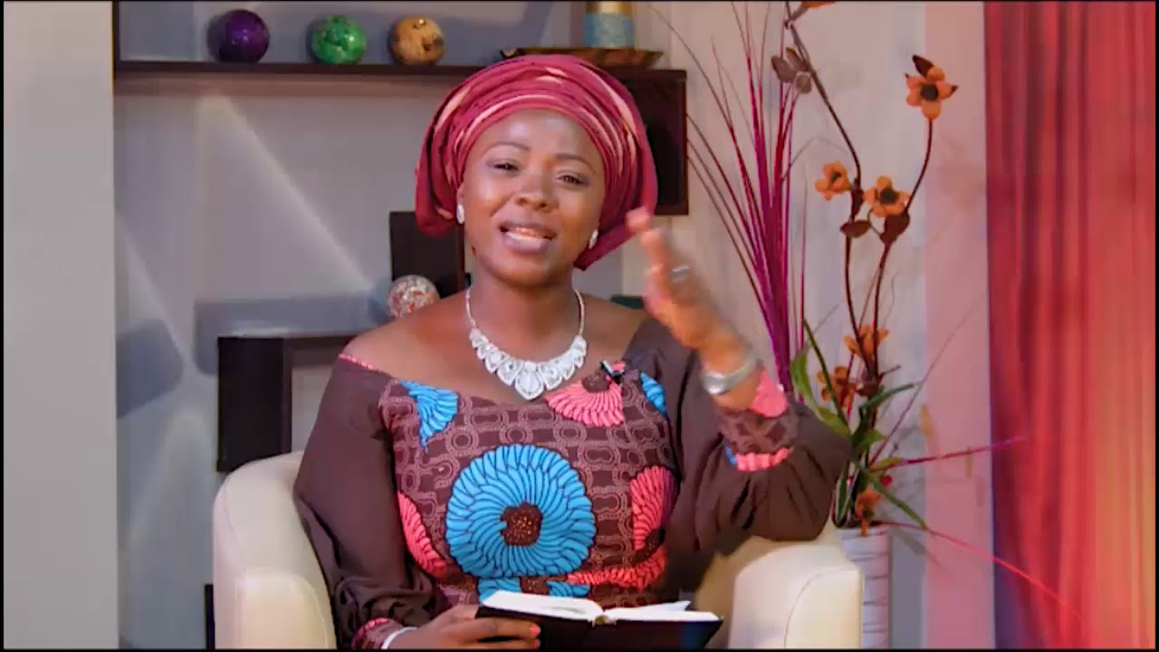 Download #OgoIgbala pelu Ayongbenu Adeyemo: Oro Olorun (Baba Mi Owon) pelu Woli Kolawole Olufunmilayo II