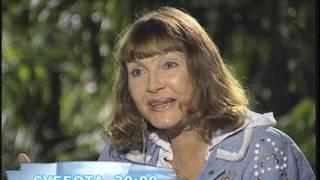 "Анонс Д/ф ""Неизвестный бенефис Савелия Крамарова"" телеканал TVRus"