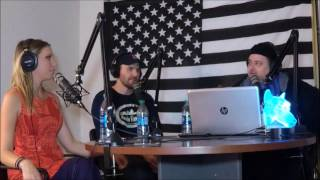 The Monday Show - Sponsored By the Cap'n (Clip)