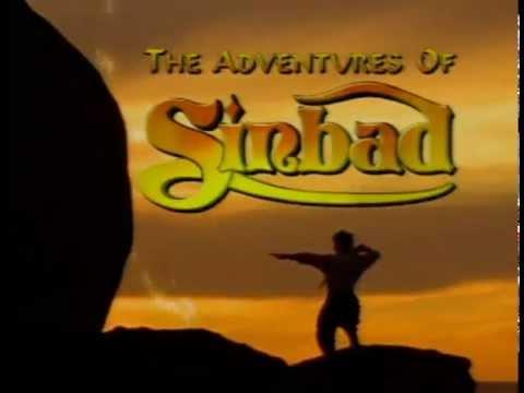 The Adventures of Sinbad Intro
