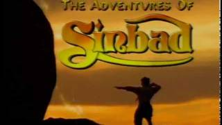 The Adventures of Sinbad Intro