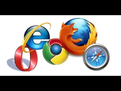 Which is the best web browser?