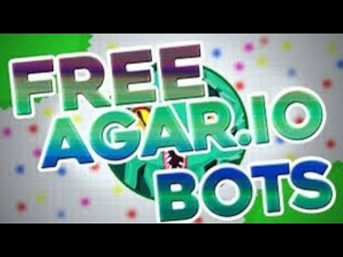 HOW TO GET FREE AGAR.IO BOTS MARCH 2021 | AGARBOT.OVH