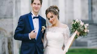 Свадебные подарки с вышивкой крестом