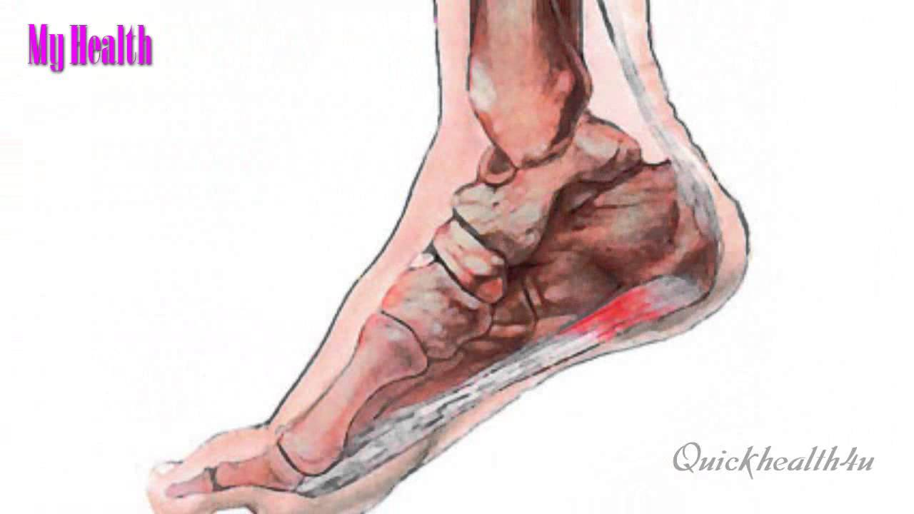 Strengthen The Muscles In Your Feet Health Yoga Fitness My