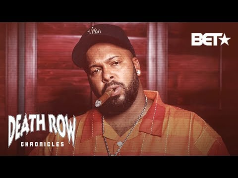 That Time Suge Knight Muscled Up On Jimmy Iovine And Interscope  Death Row Chronicles