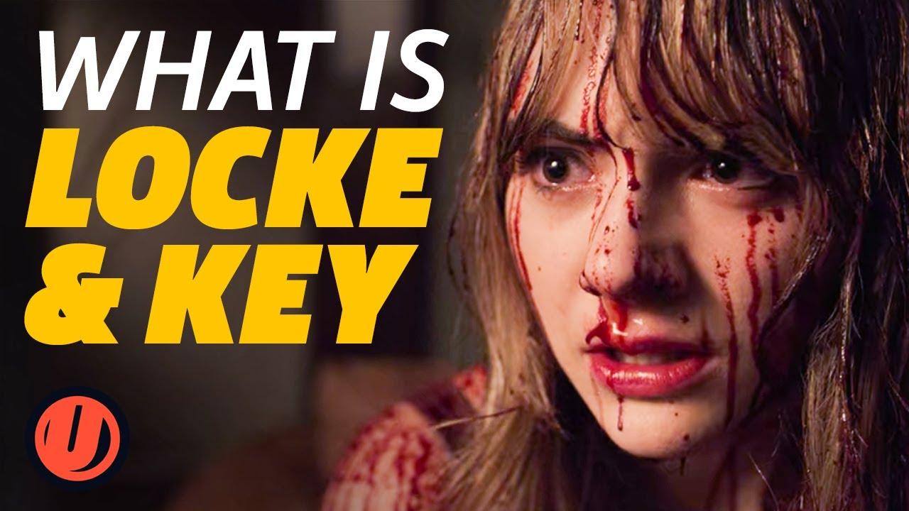 Locke and Key Explained: The Comics Behind The Netflix Show