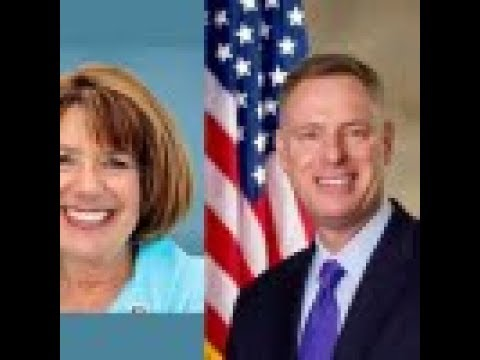 Susan Davis & Scott Peters – Members, United States Congress