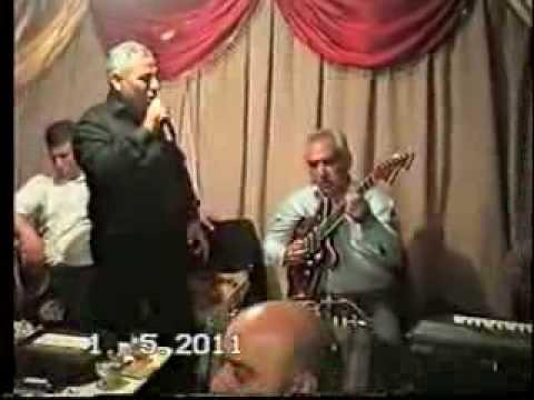 Ziyafeddin Xelilov & Namiq Ates - Baxdin...