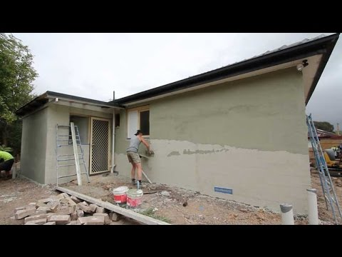 Renovation Tips - Street Appeal Sells Houses