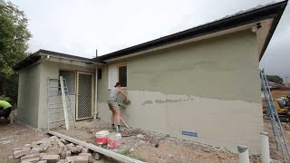 Renovation Tips - Sell your house using Street Appeal!