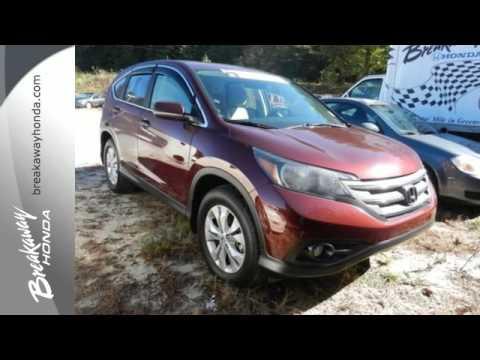 2013 honda cr v greenville sc easley sc p13182 sold for Honda easley sc