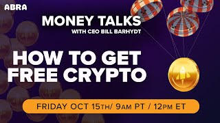 MONEY TALKS: How t๐ make money with CPRX referrals