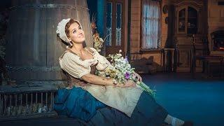 """Мюзикл """"Золушка"""" - Театр Россия 2016"""