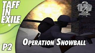 Hidden & Dangerous 2: Courage Under Fire | Op Snowball | Part 2