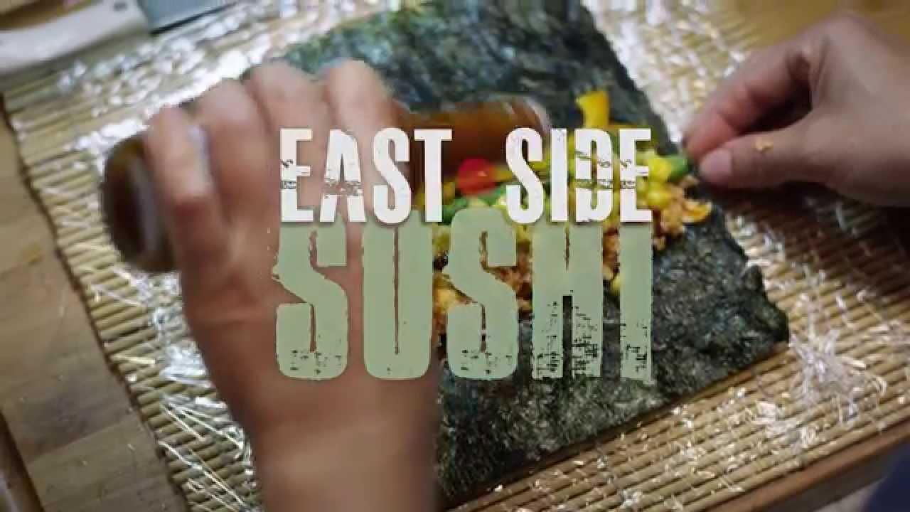 Trailer sexual sushi Sex/Life (TV