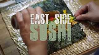 East Side Sushi Trailer #1