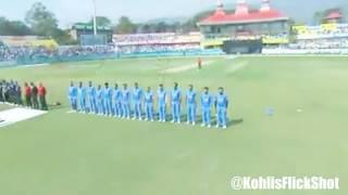 Indian team x chak de India.