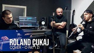 Roland Çukaj - O fat i zi ( Cover Mentor Kurtishi ) Video Telefon