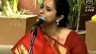 Venkatachala Nilayam - Sindhu Bhairavi - Adhi - Purandharadasa