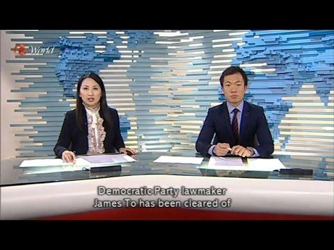 ATV World News (2016/02/05) [The Very Last One!]