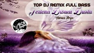 Download DJ TERLENA DIBUAI DUSTA Thomas Arya #thomasarya #terlenadibuaidusta #djterbaru