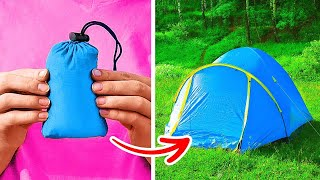 32 Camping Gadgets Aฑd Hacks To Save You In Any Situation