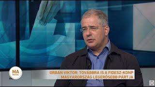 Kósa Lajos: A demokrácia győzelme a magas részvétel
