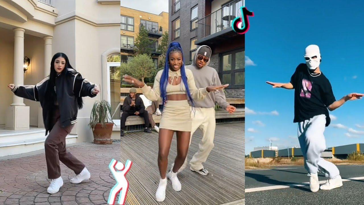 Love Nwantiti TikTok dance compilation {remix} ∫  TikTok Trend