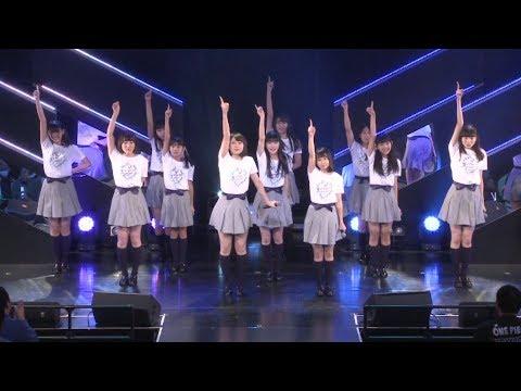 「第3回AKB48グループドラフト会議」候補者 HKT48劇場公演 前座出演 / AKB48[公式]
