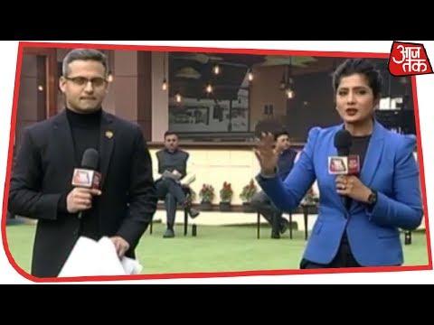 Budget 2019: AajTak के बजट बाजार में बजट पर सबसे बड़ी कवरेज, बजट को समझिए आम भाषा में