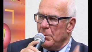 """Talk """"Auf dem Pfulben"""" 02.05.2012"""