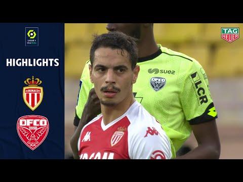 Monaco Dijon Goals And Highlights
