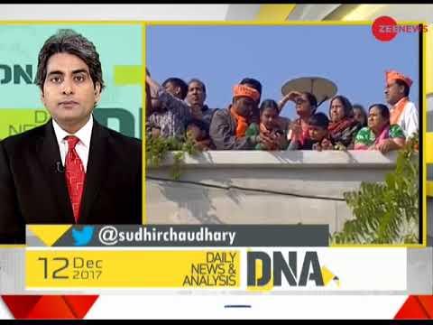 DNA: India