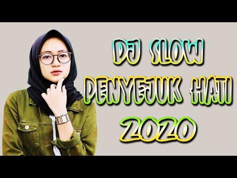 DJ SLOW PENYEJUK HATI FULL BASS MELODY DEEN ASSALAM