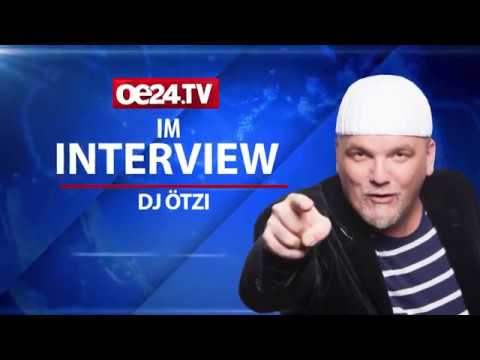 DJ Ötzi im exklusiven oe24.TV-Talk!